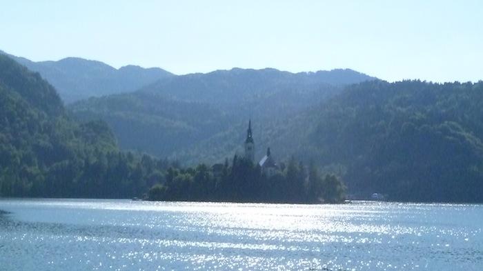 P1020271 Der Nationalpark Triglav in Slowenien