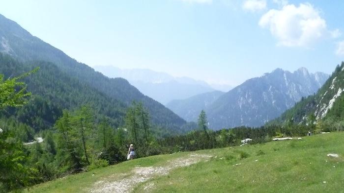 P1020276 Das Soca Tal – ein Tal der Inspiration