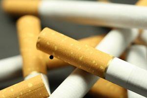 Rauchen macht vergesslich und dement