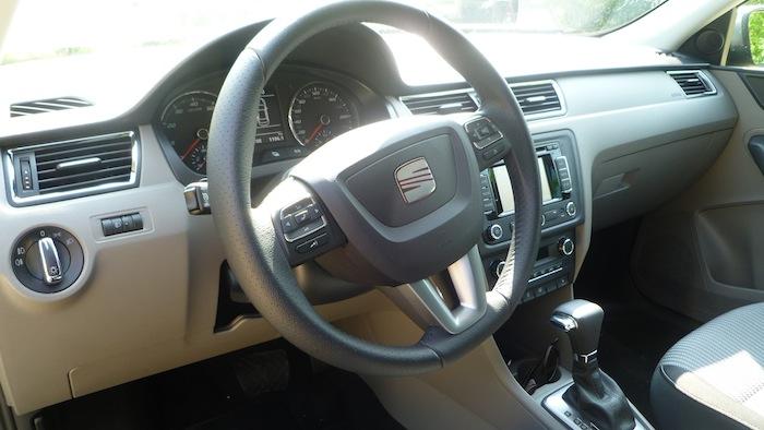 P1020519 Der neue Seat Toledo