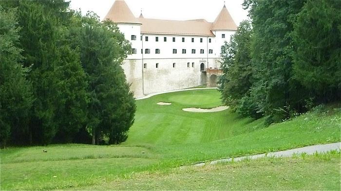 mocrice Slowenien entwickelt sich zum Golfeldorado