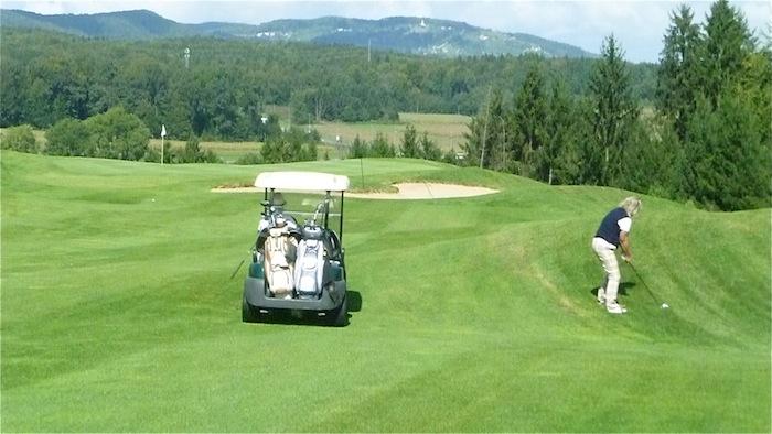 otocec21 Slowenien entwickelt sich zum Golfeldorado