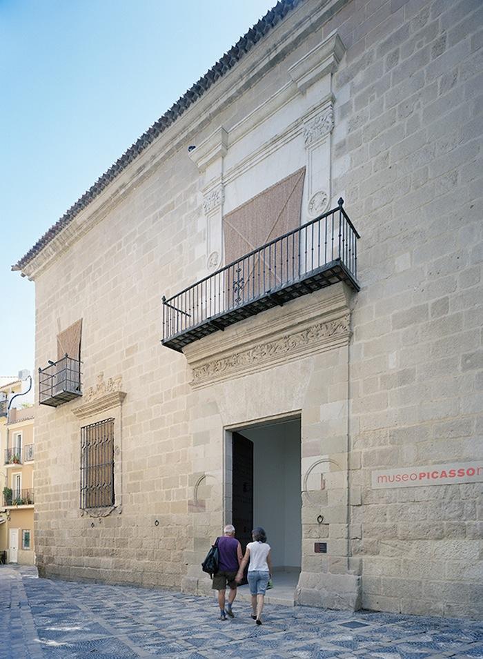 01. Malaga eine bezaubernde aber verkannte Stadt
