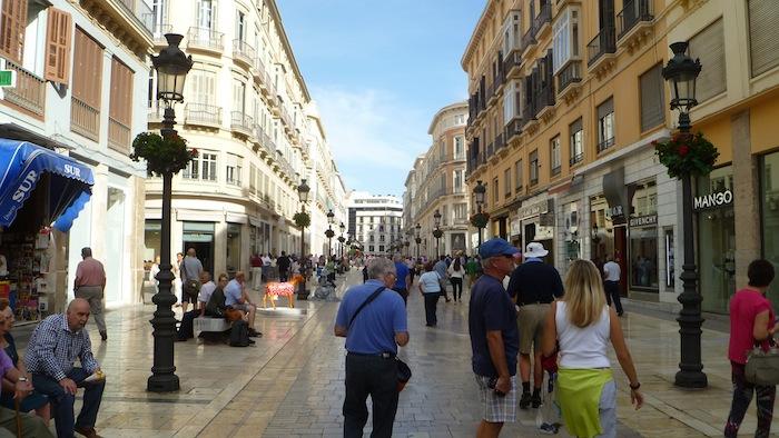 P1020675 Malaga eine bezaubernde aber verkannte Stadt
