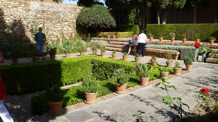 P1020695 Malaga eine bezaubernde aber verkannte Stadt