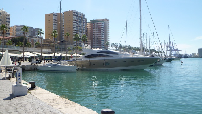 P1020805 Malaga eine bezaubernde aber verkannte Stadt