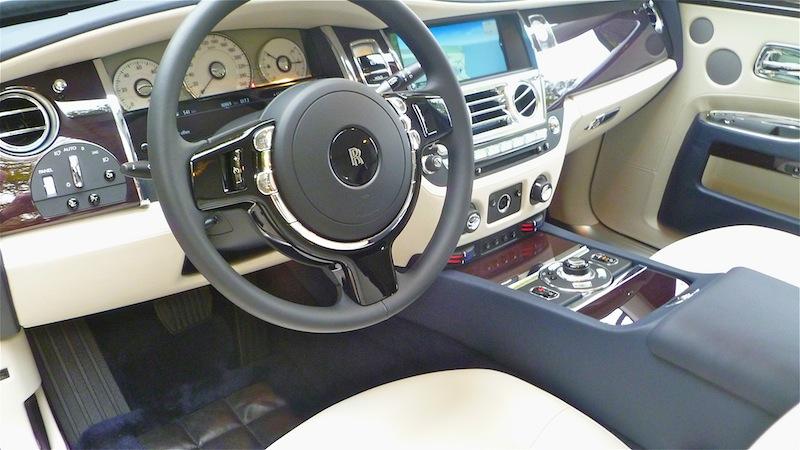 P1020621 Wir testeten den Rolls Royce Ghost