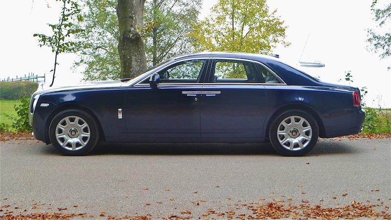 P1020623 Wir testeten den Rolls Royce Ghost