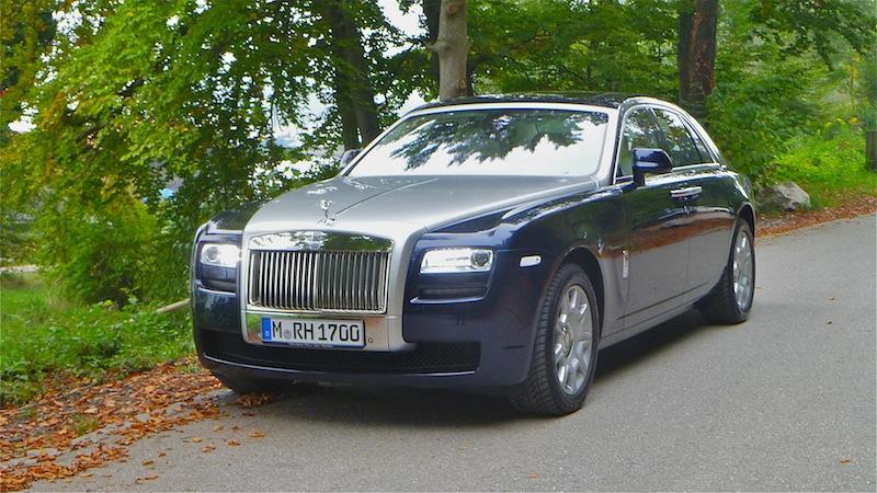 P1020624 Wir testeten den Rolls Royce Ghost