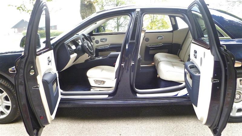 P1020629 Wir testeten den Rolls Royce Ghost