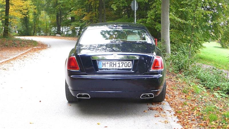 P1020630 Wir testeten den Rolls Royce Ghost