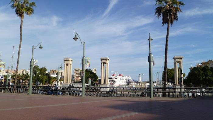 P1020729 Malaga eine bezaubernde aber verkannte Stadt