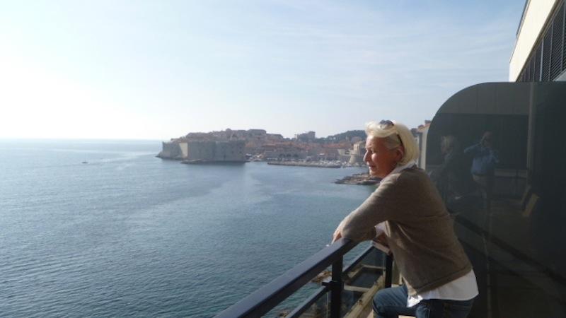 P1020846 Dubrovnik ist immer einen Besuch wert