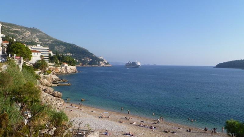 P1020847 Dubrovnik ist immer einen Besuch wert