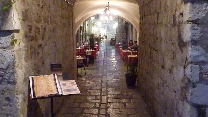 P1020860 Dubrovnik ist immer einen Besuch wert