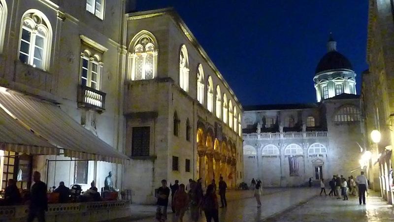 P1020867 Dubrovnik ist immer einen Besuch wert