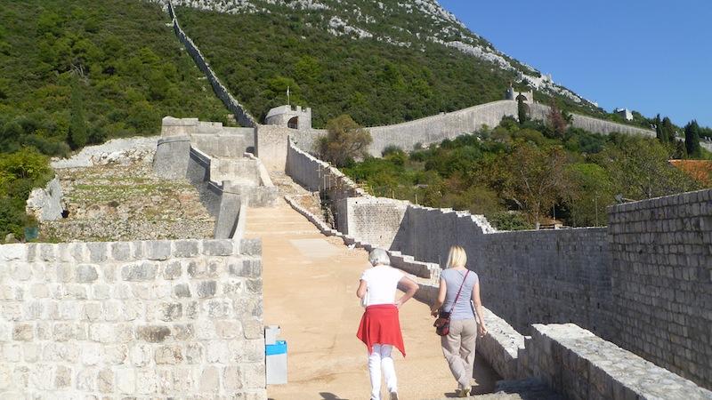 P1020882 Dubrovnik ist immer einen Besuch wert
