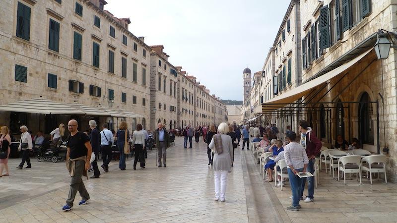 P1020896 Dubrovnik ist immer einen Besuch wert