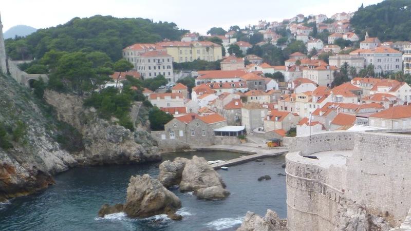 P1020907 Dubrovnik ist immer einen Besuch wert