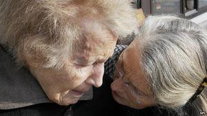 Demenz: Bis 2050 rund 135 Mio. Patienten erwartet