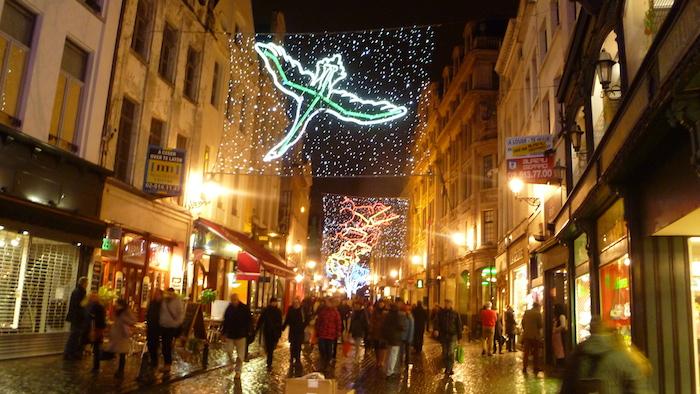 P1020965 Brüssel eine Stadt mit Charme und viel mehr