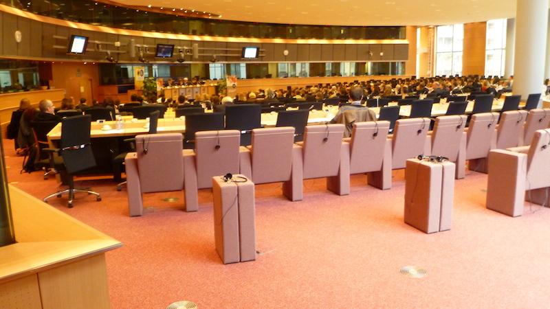 P1020979 Was wissen Sie über das Europäische Parlament?