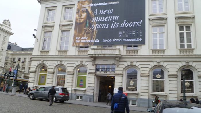 P1020982 Brüssel eine Stadt mit Charme und viel mehr