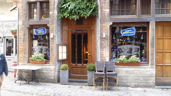 P1030012 Brüssel eine Stadt mit Charme und viel mehr