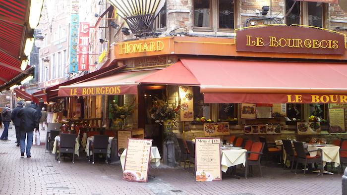 P1030020 Brüssel eine Stadt mit Charme und viel mehr