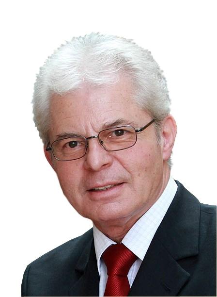 portrait hkb auf weiss Wir trafen Heinz K. Becker