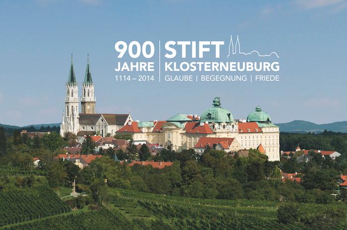 16 900 Jahre Stift Klosterneuburg