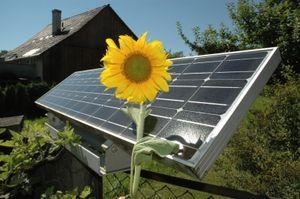 Solaranlagen effizienter durch Wärmetechnik
