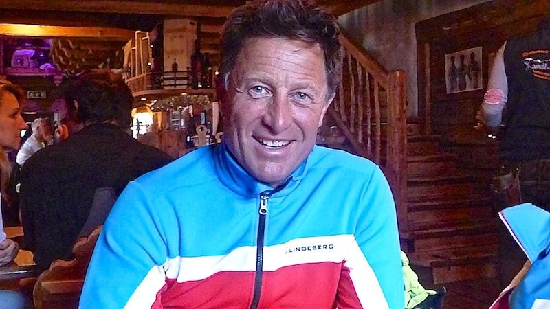 P1030122 Wir sprachen mit Hans Enn, Bronzemedaillengewinner 1980 in Lace Placid