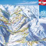 Plan 150x150 Saalbach ein überaus vielseitiges Skigebiet
