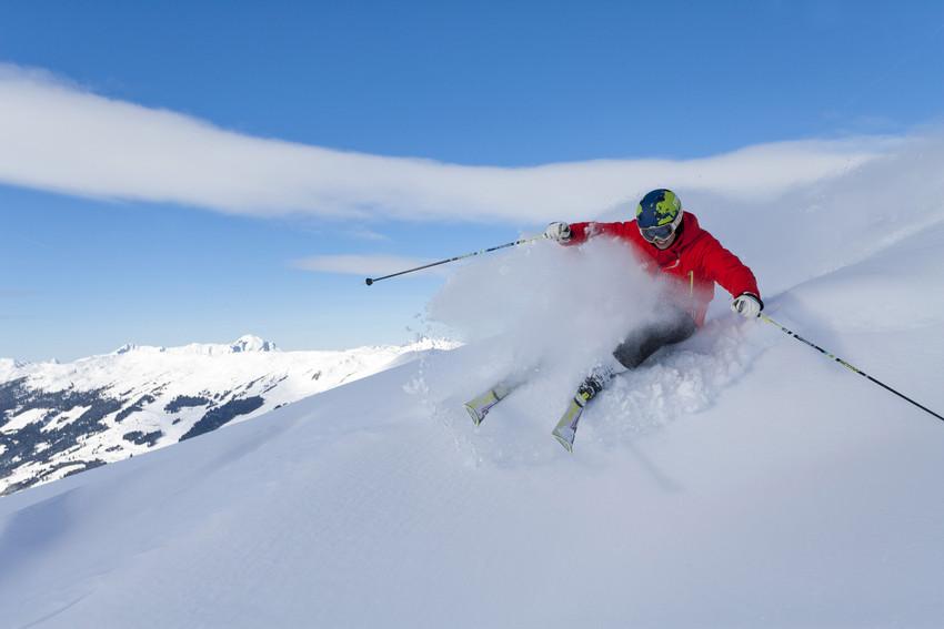 RS2127 Saalbach 020 scr Saalbach ein überaus vielseitiges Skigebiet