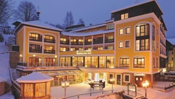 Saalbach ein überaus vielseitiges Skigebiet