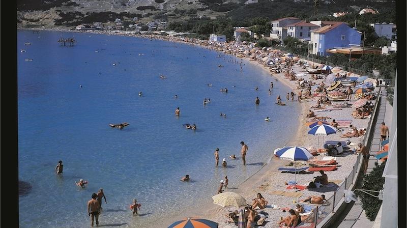 Baska Kroatien  das Land der 1.000 Inseln bietel viel Abwechslung