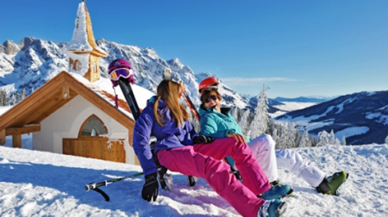 Hochkoenig Relaxen Ein Winterurlaub am Hochkönig gibt neue Kraft