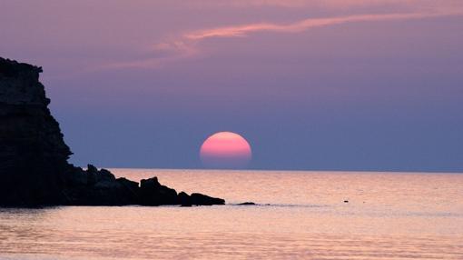 Antiparos Sunset11 Lust auf Frühjahrsurlaub   Keine Zeit verlieren