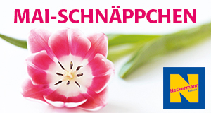 Banner Maischnaeppchen3 Lust auf Frühjahrsurlaub   Keine Zeit verlieren