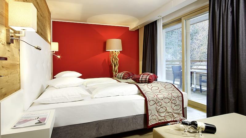 JS1 215 Der Traum von einem Hotel ist Realität geworden