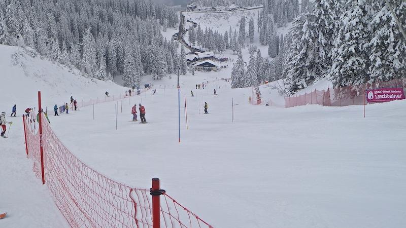 P1030256 FIS Masters Weltmeisterschaft in Göstling Hochkar