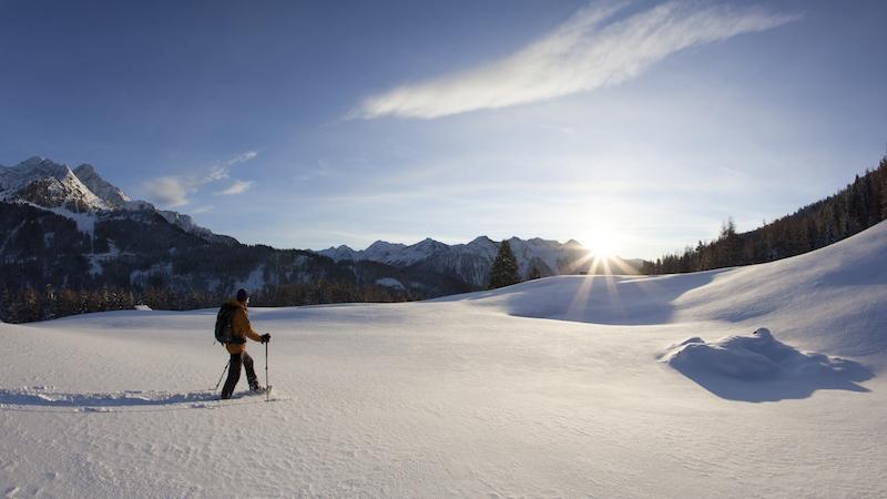 ochs schneeschuhwandern 06 12 Ötz ein Ort im Ötztal, der vieles zu bieten hat