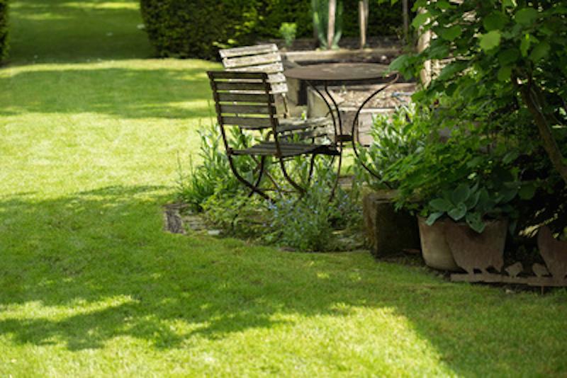 652614 web R K B by Rainer Sturm pixelio.de 3 Frühjahrszeit, Zeit für Gartengestaltung und Gartenpflege