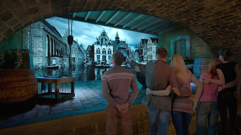 Hist Kamer1 1 05 DEFR panorama Das HISTORIUM BRUGGE – eine Erlebniswelt