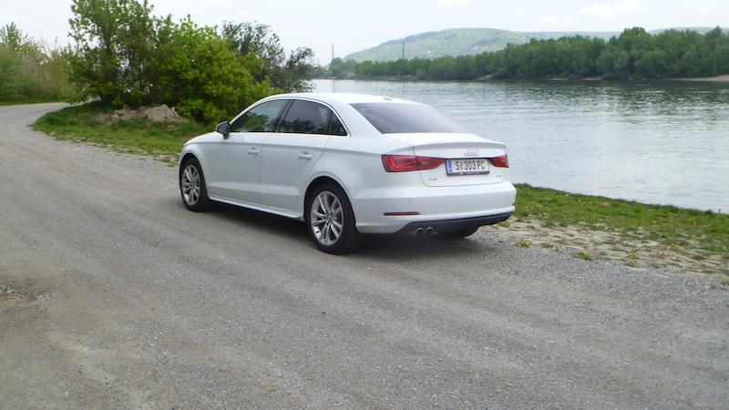 P1030303 Der neue Audi A3 im Praxistest