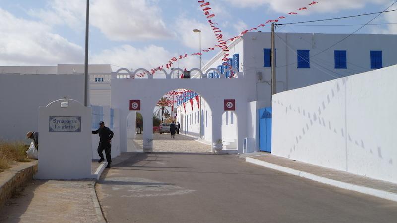 P1030321 Tunesien hat mehr zu bieten als reine Badeferien