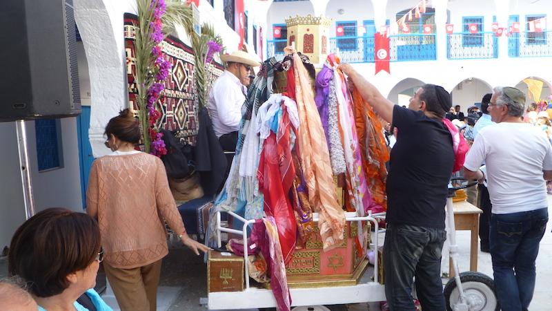 P1030366 Tunesien hat mehr zu bieten als reine Badeferien