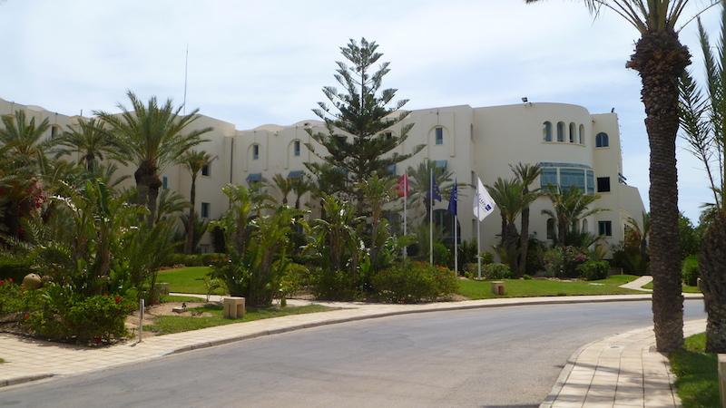 P1030371 Tunesien hat mehr zu bieten als reine Badeferien