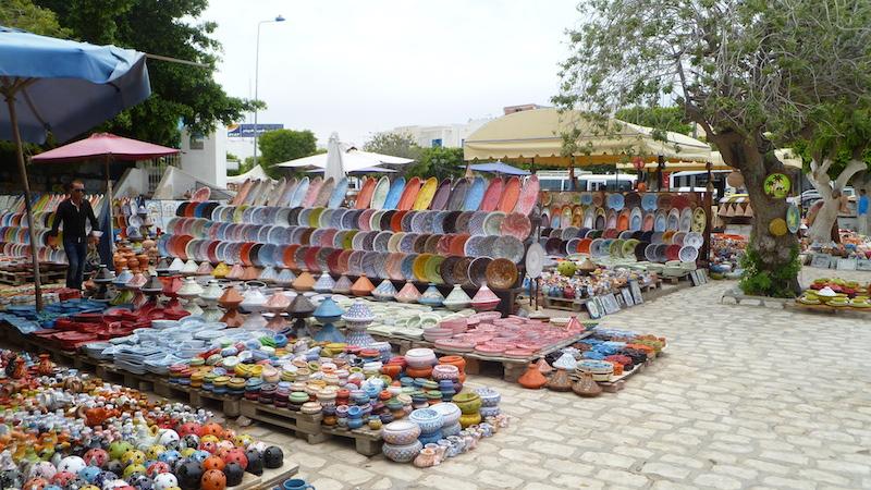 P1030378 Tunesien hat mehr zu bieten als reine Badeferien